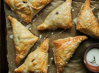 Easy Apple Turnover Recipe